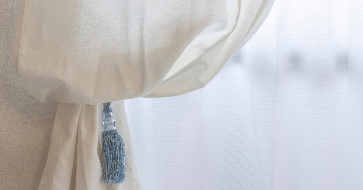 Curtain Blind & Blind Cleaning